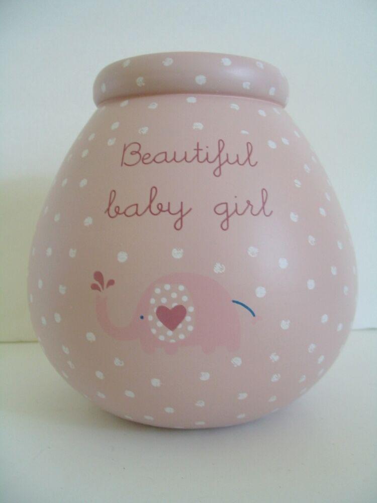 Pot of Dreams Baby Fund