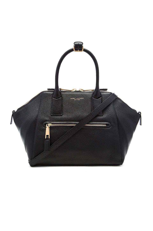 Marc Jacobs Medium Incognito Bag In Black Revolve Bags