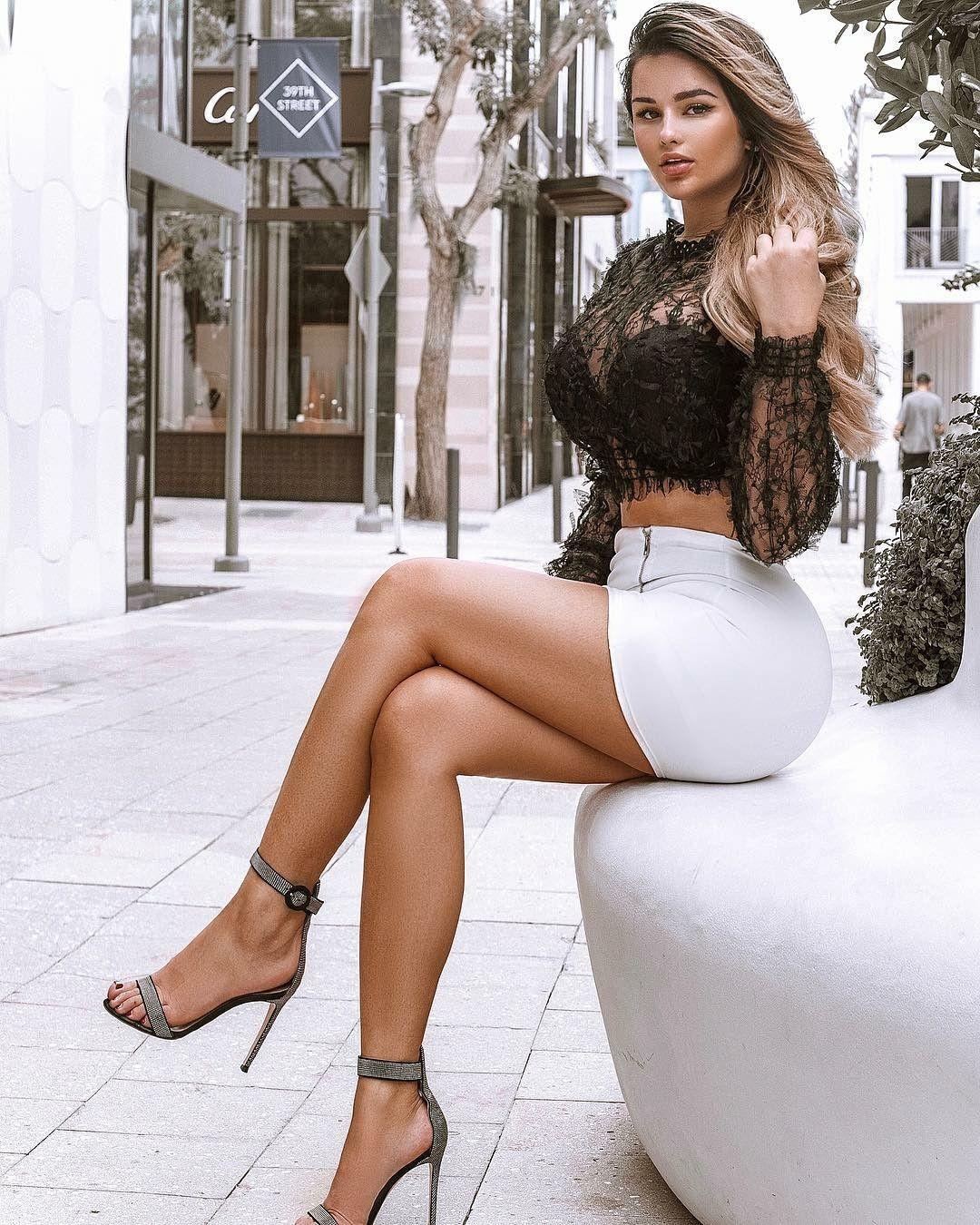 Anastasiya Kvitko Sexy Nude Photos