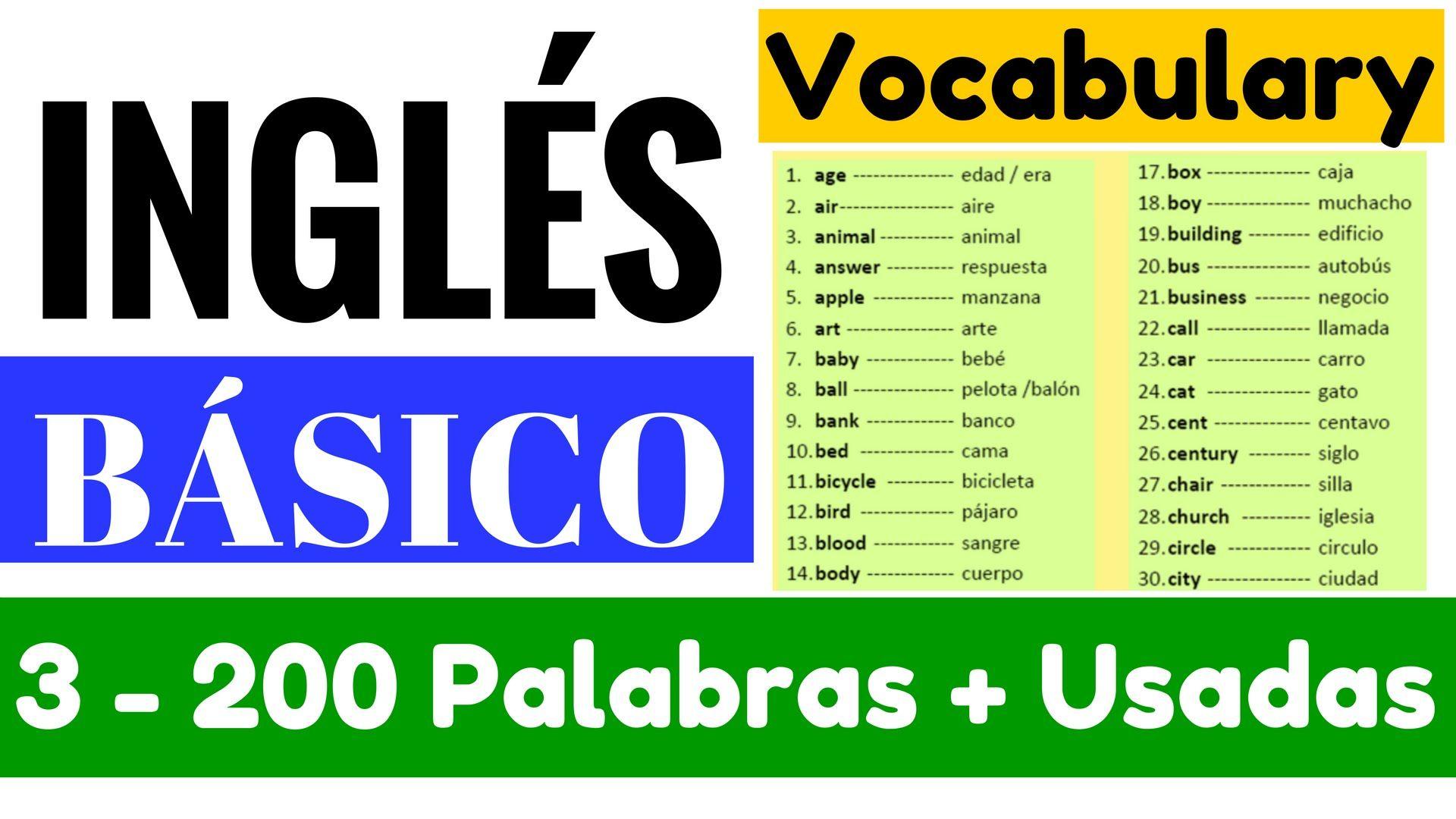 150 Frases En Ingles Para Principiantes Parte 17 Sergas