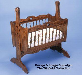 Baby Cradle Woodworking Plans Колиска, Ліжка і Дитячі