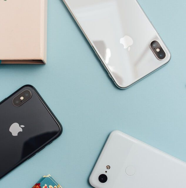 How to Transfer Contacts from Android to iPhone (and also ...