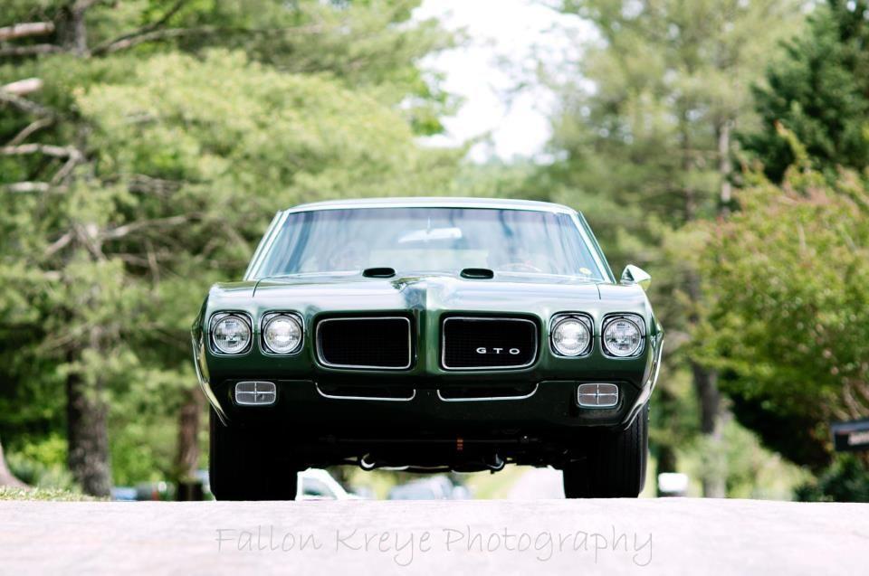 1970 GTOmatching numbers, 400 ci, ram air 3,manual trans