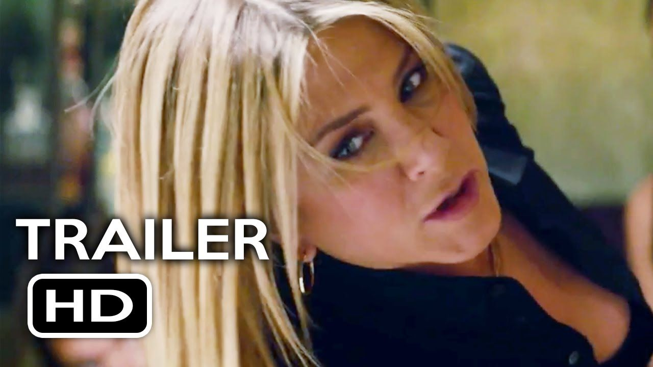 Office Christmas Party Official Trailer #3 (2016) Jennifer Aniston ...