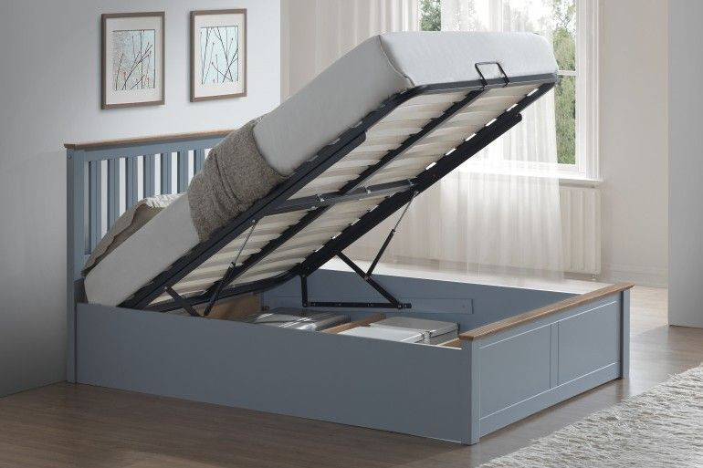 Fine The Main Features Of The Birlea Phoenix Ottoman Bed Are Forskolin Free Trial Chair Design Images Forskolin Free Trialorg
