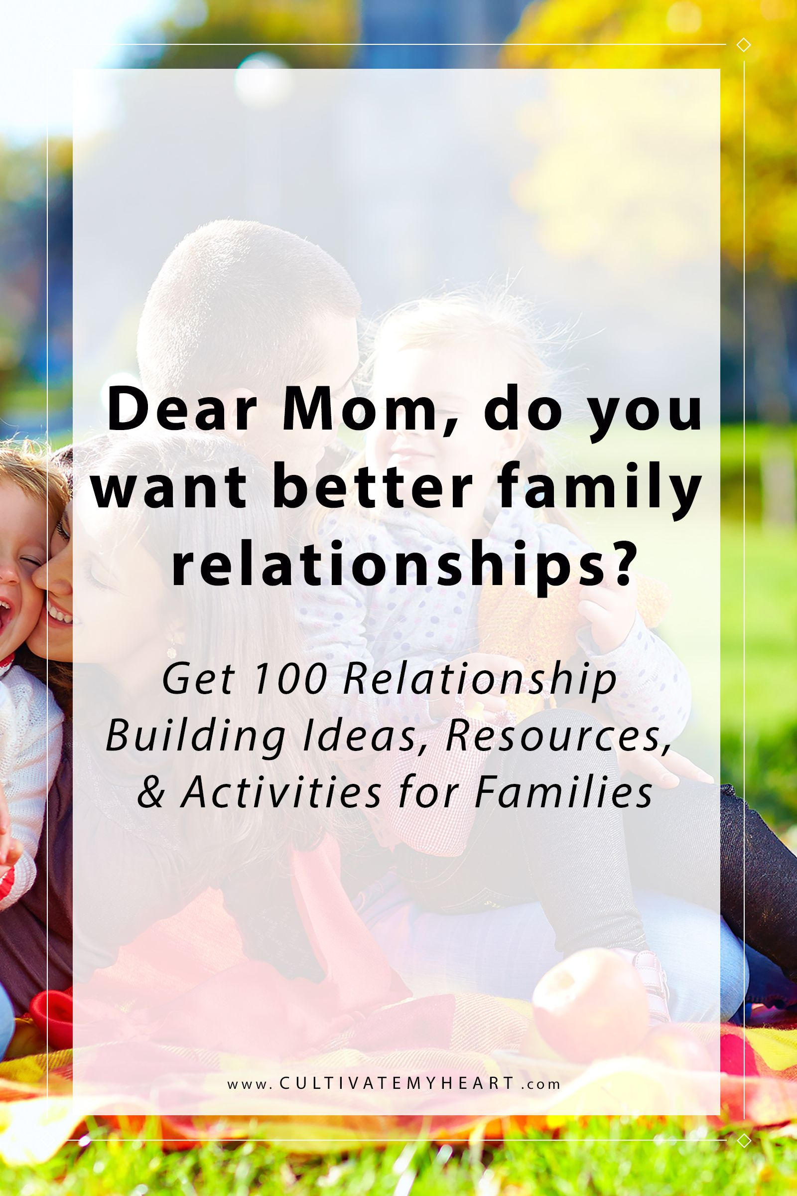 100 Relationship Building Ideas Resources And Activities