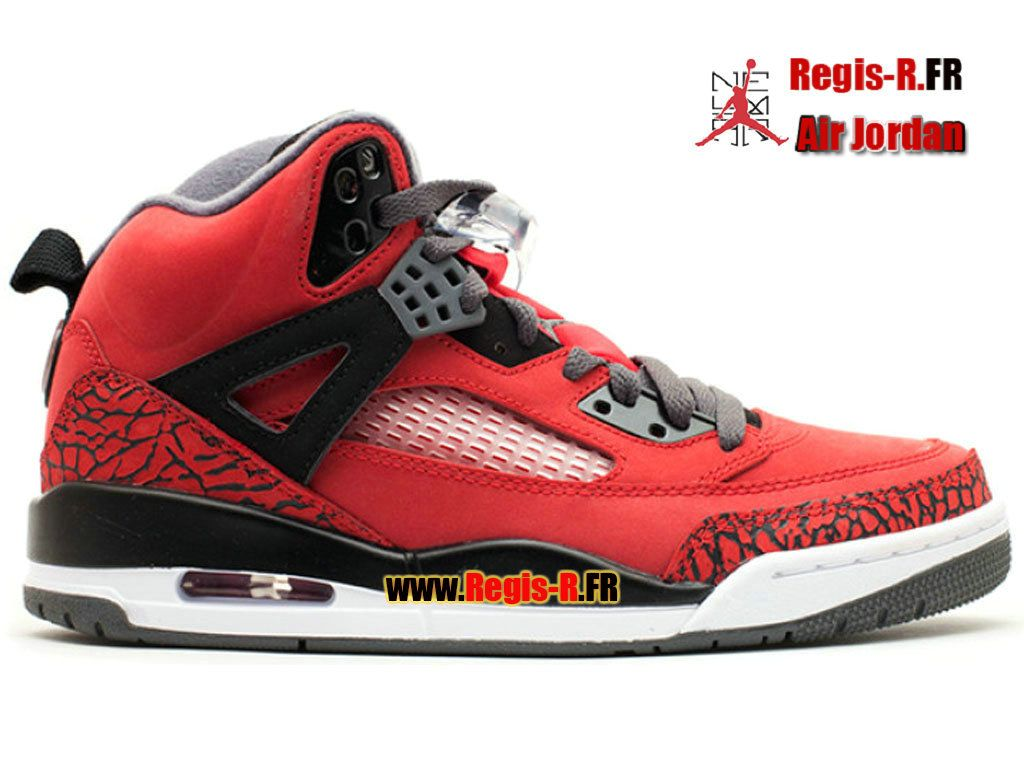 separation shoes ff81e f7047 Jordan Spiz´ike
