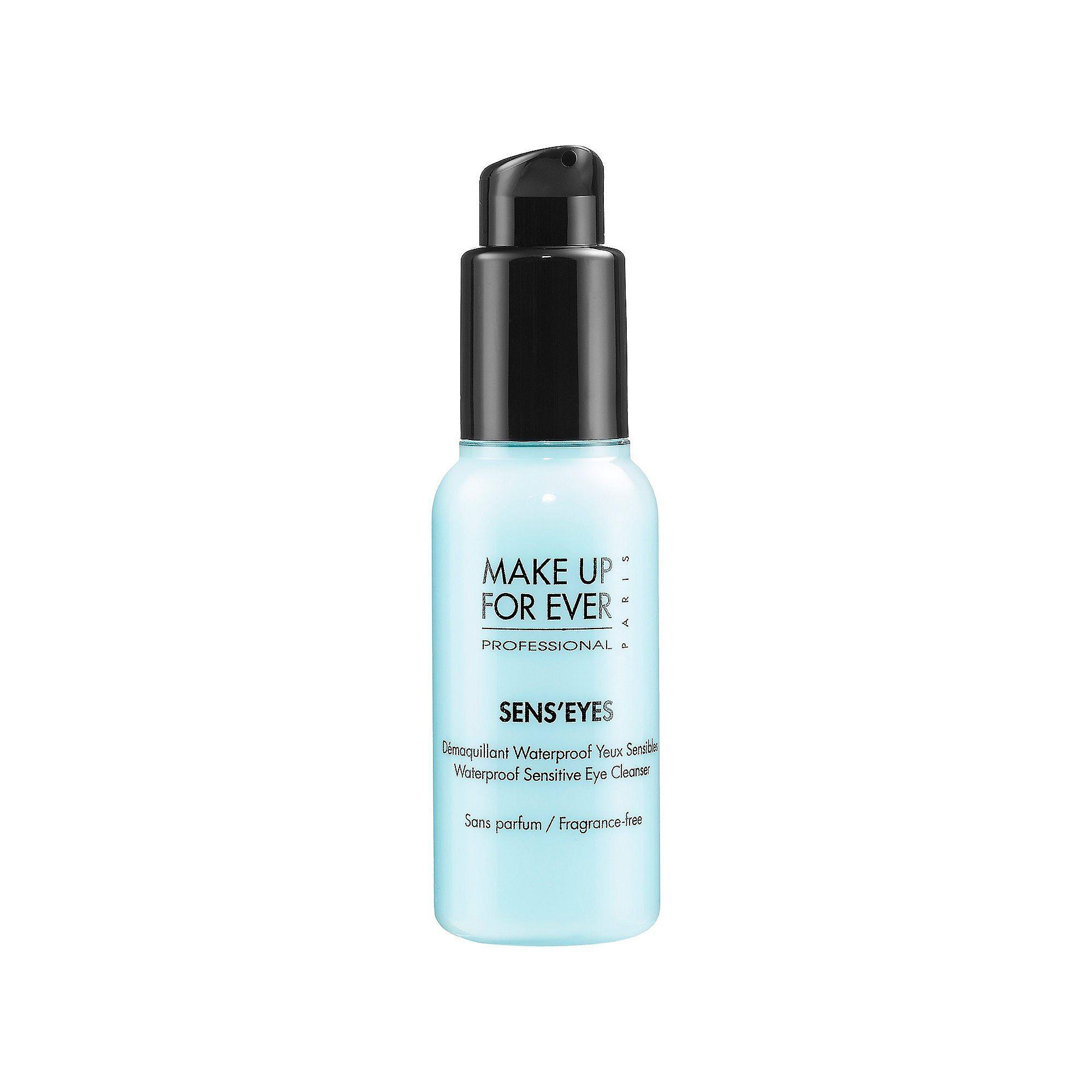 Make Up For Ever SensEyes Waterproof Sensitive Eye