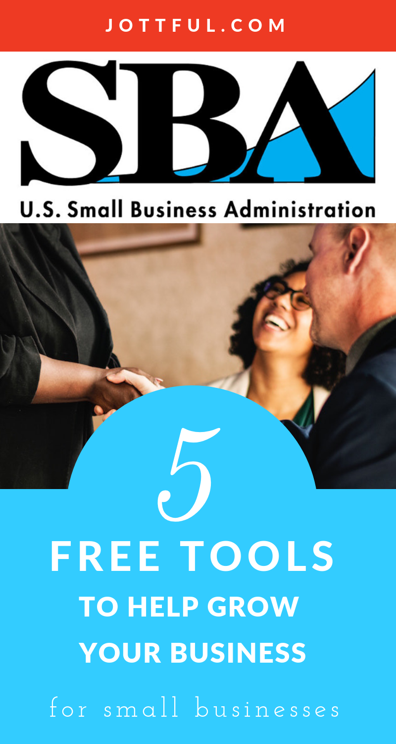 5 FREE Tools to Help Grow Your Business Local business