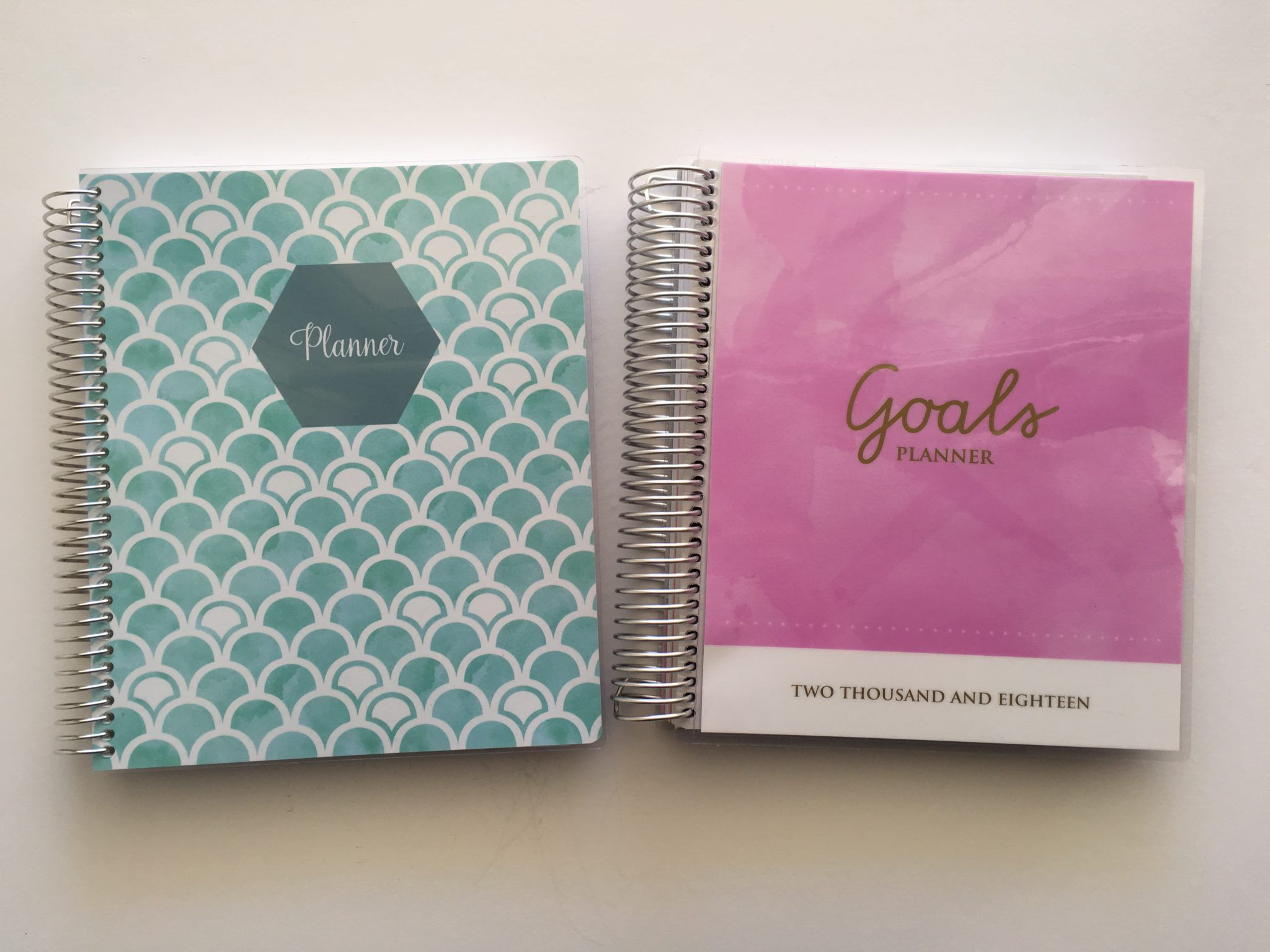 Otto 2018 business planner review from officeworks business otto 2018 goals planner officeworks size comparison to plum paper planner pros cons similar peek inside australian planner vertical reheart Images