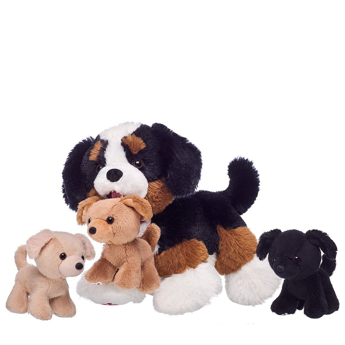 Promise Pets Bernese Mountain Dog Promise Pups Gift Set In 2021 Puppy Gifts Plush Animals Bernese Mountain Dog [ 1200 x 1200 Pixel ]
