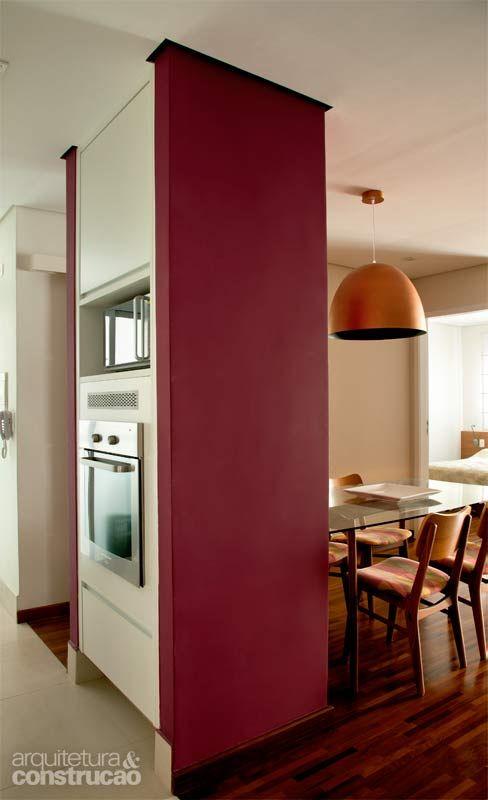 8 ideas de muebles funcionales para espacios peque os - Microondas muy pequenos ...