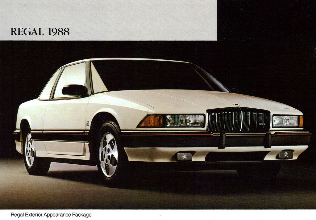 Pin By Eric Newton On Auto Truck Ads Buick Regal Buick Buick Cars