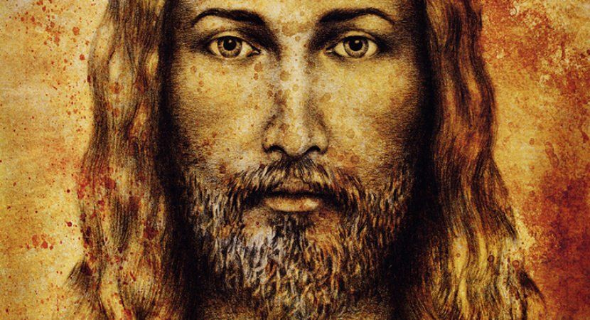 Image result for jesus vintage