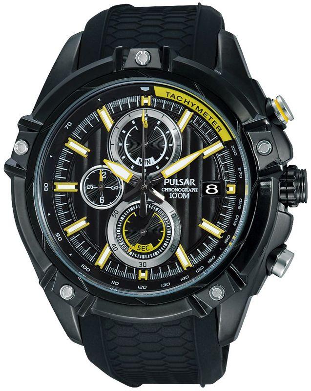 Pulsar Chrono PV6009 Reloj Para hombres PV6009X1  860e3fa5b27c