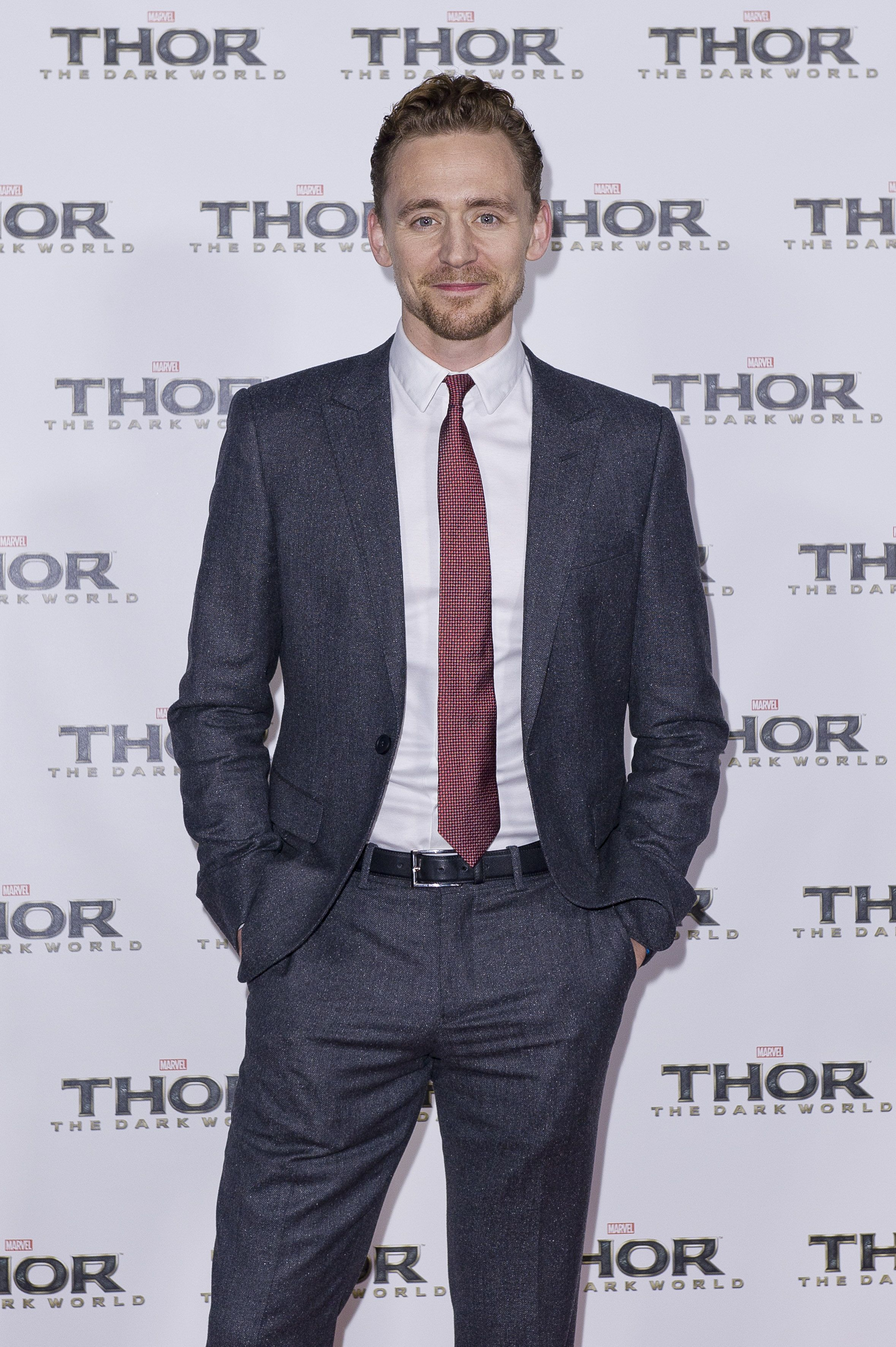 49336afbba2d Tom Hiddleston visits Australia to greet fans and talk Loki and Marvel's  Thor: The Dark