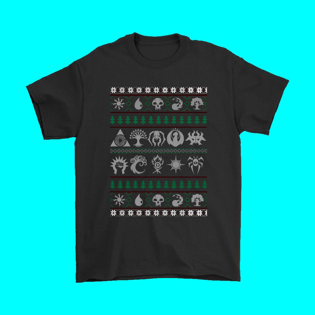 Ancient Viking Symbols For This Christmas Shirts