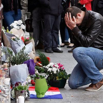 Grim Toll in Paris: 129 Dead – Including 1 American Student – and 352 Injured as…