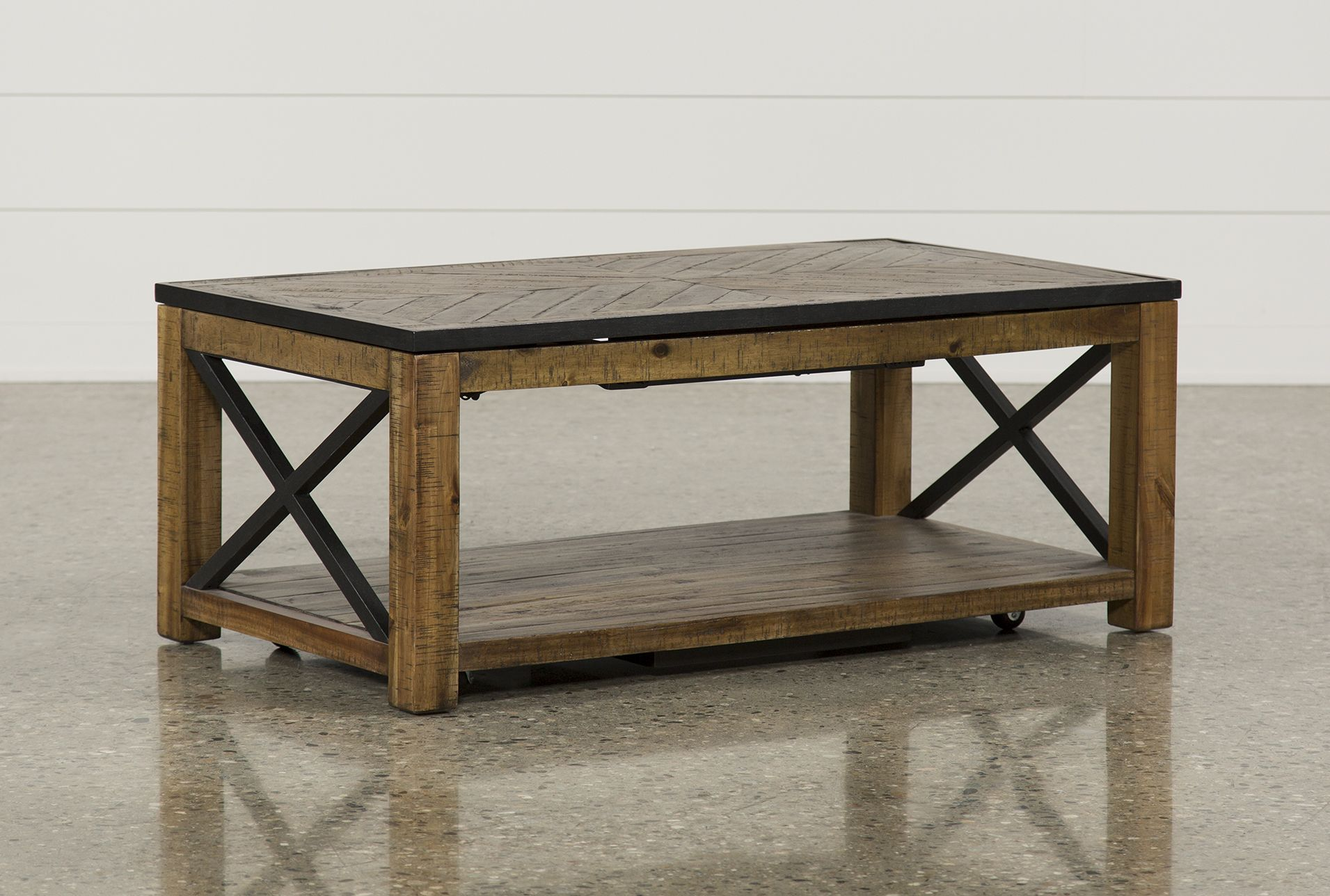 Jasper Lift Top Coffee Table Coffee Table Coffee Table Living Spaces Lift Top Coffee Table [ 1288 x 1911 Pixel ]