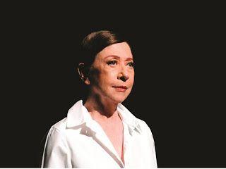 Fernanda Montenegro homenagem especial pelo conjunto da obra no Prêmio Acie ~ Cine Planeta