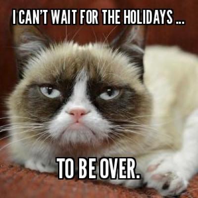 a887b4fc8cf2f7e917882e6283075ec1 grumpy cat holidays grumpy cat memes pinterest grumpy cat and