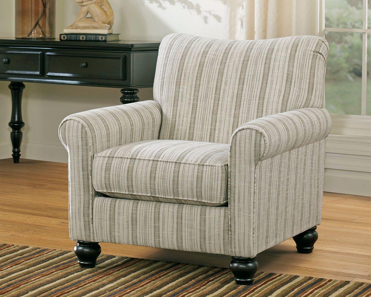 Milari Chair Linen Accent Chairs