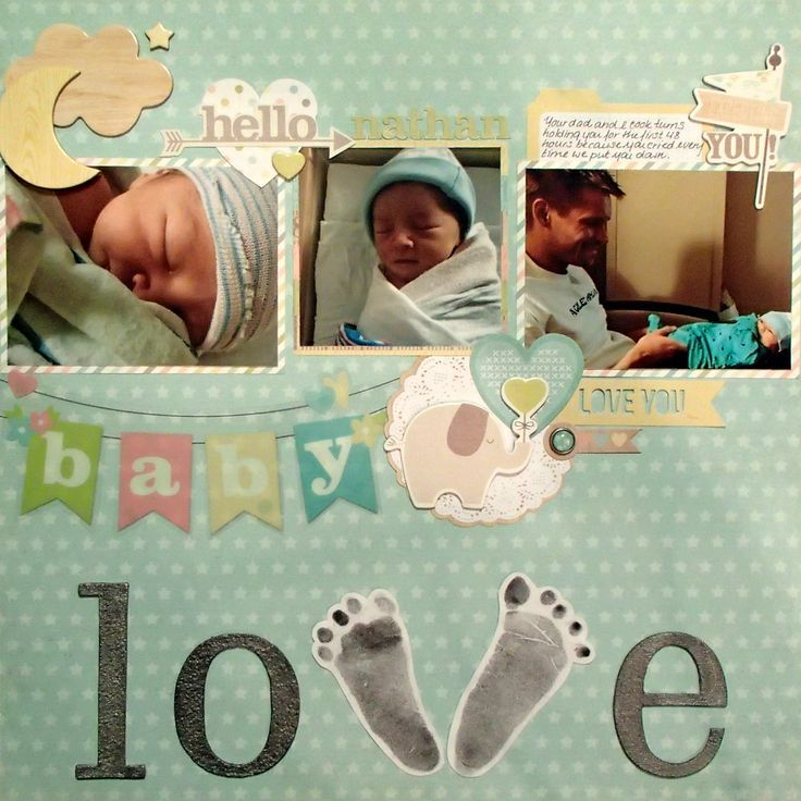 Best 25 Scrapbook Ideas Baby Ideas On Pinterest Html