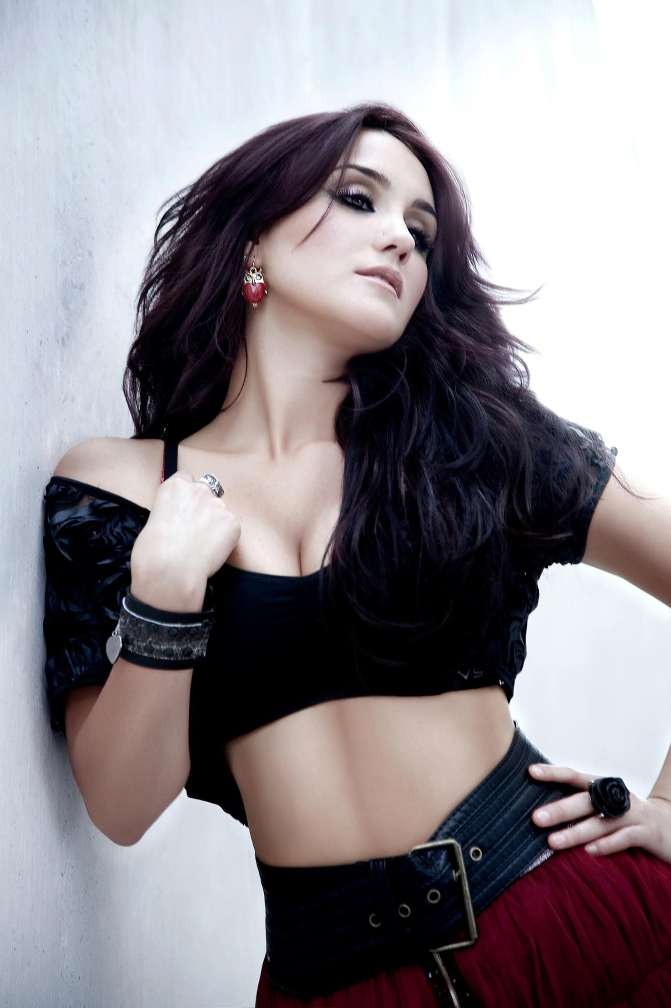 Is a cute Dulce Maria nudes (37 photo), Topless, Leaked, Twitter, butt 2020
