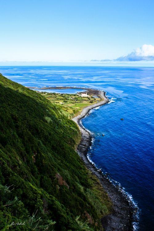 São Jorge, Açores - Portugal - Foto: Luís Godinho