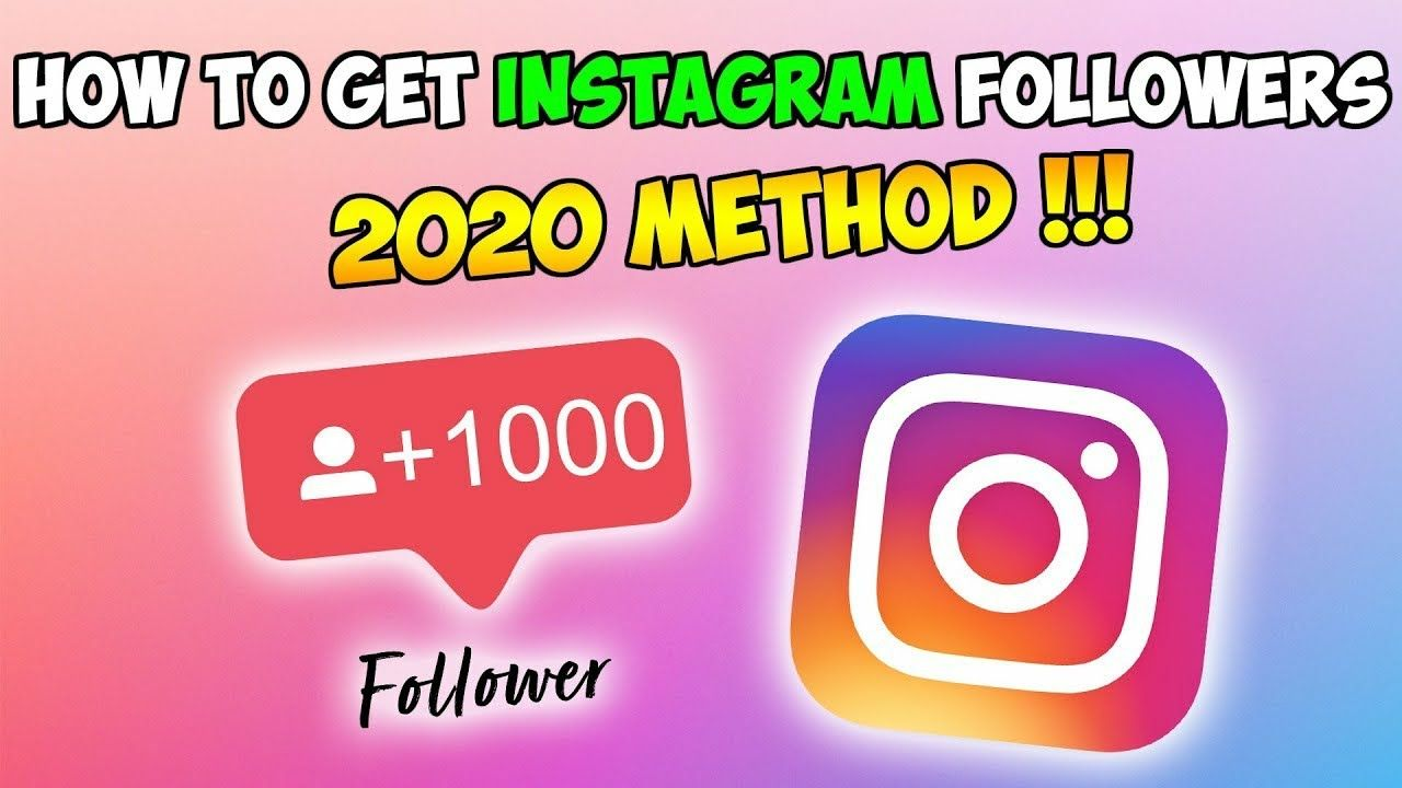 How To Get More Followers On Instagram No Survey