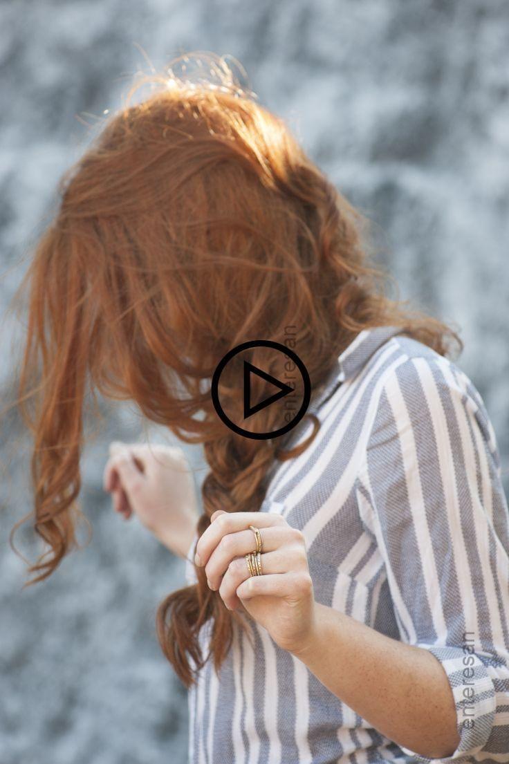 Corkgrips Tag der IngwerAnerkennung Ginger Haare
