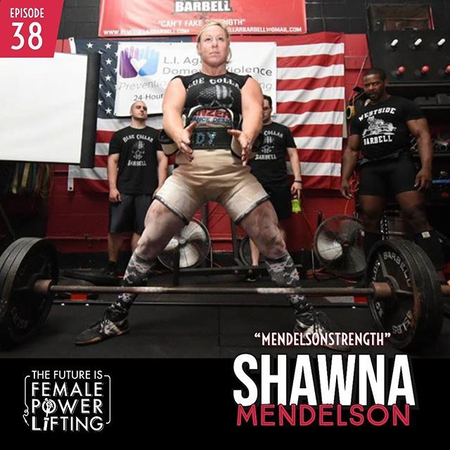 Episode 38 Shawna Mendelson Womens Top 5 Strongest Of All Time Prior To Her Life In Iron Shawna Mendelson In 2020 Fashion Merchandising Garment District Women Wear