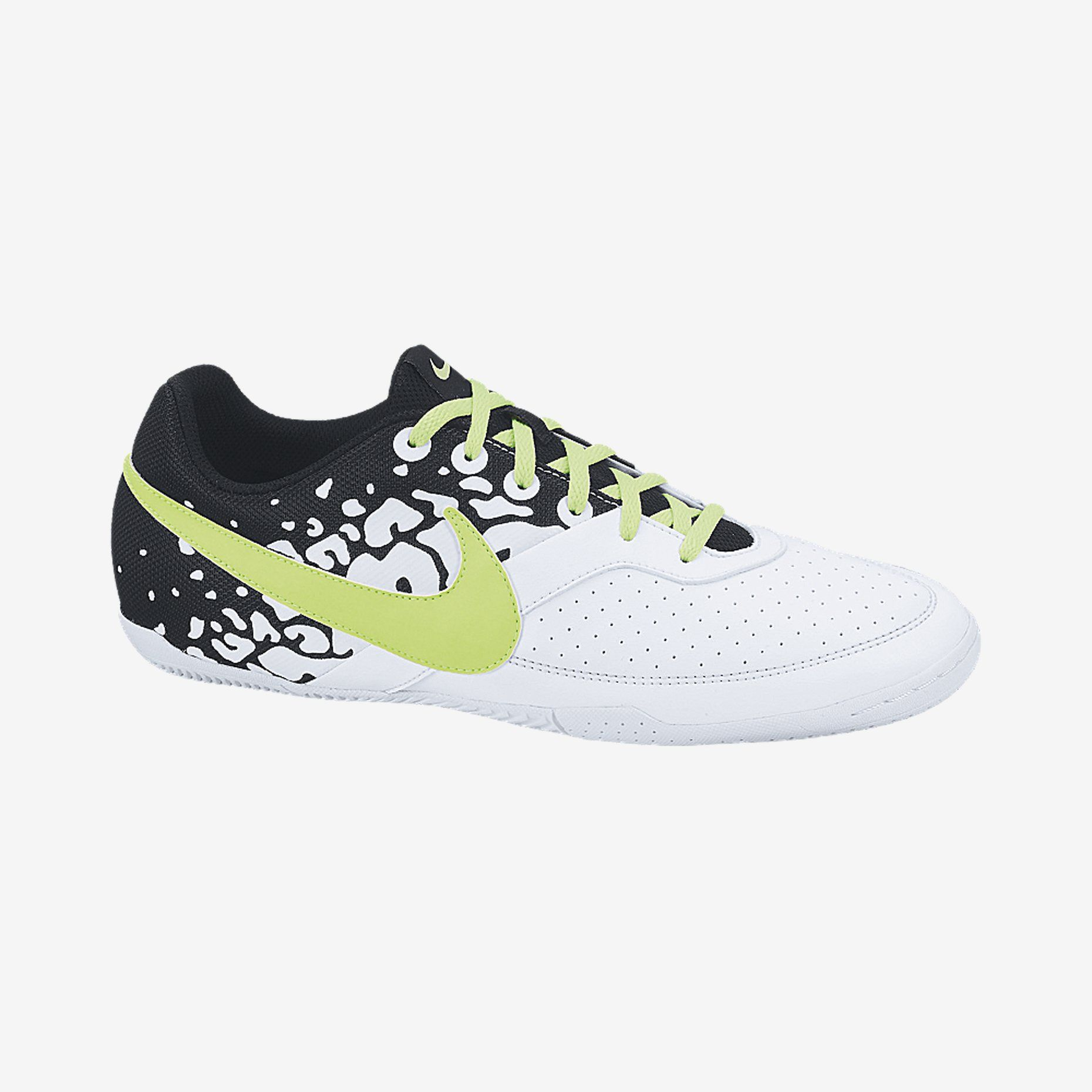 775d1ea4cc2 Nike Store. Nike5 Elastico II Men s Indoor-Competition Soccer Shoe ...