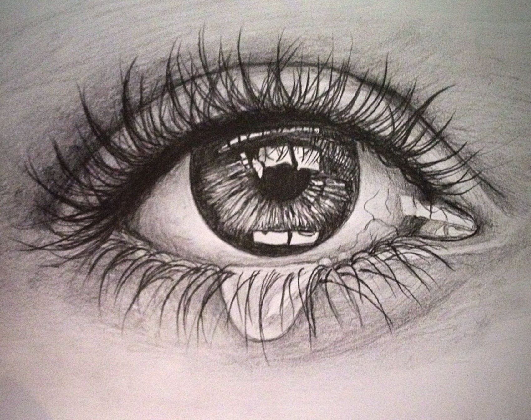 Pin By Raenor Burrow On Art Eye Drawing Eye Sketch Pencil Art