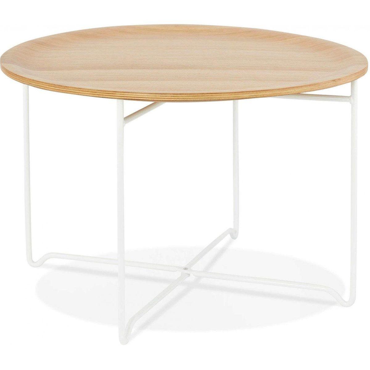 Table Basse Design Bois Bois Marea Taille Tu Table Basse
