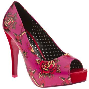 I Fist walk shoesand actually LOVE in them Iron I can jL34AR5