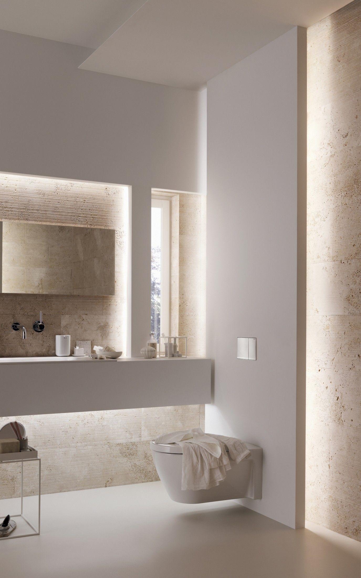 Finde Auch Indirektes Licht Im Bad Gut Badezimmerideen Badezimmer Inspiration
