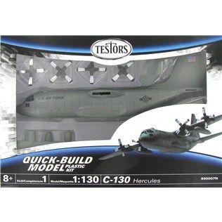 Testors C-130 Hercules Model Kit | Shop Hobby Lobby | Gift