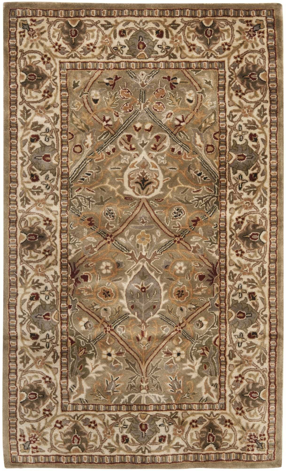 Safavieh Persian Legend PL519 Area Rug Safavieh
