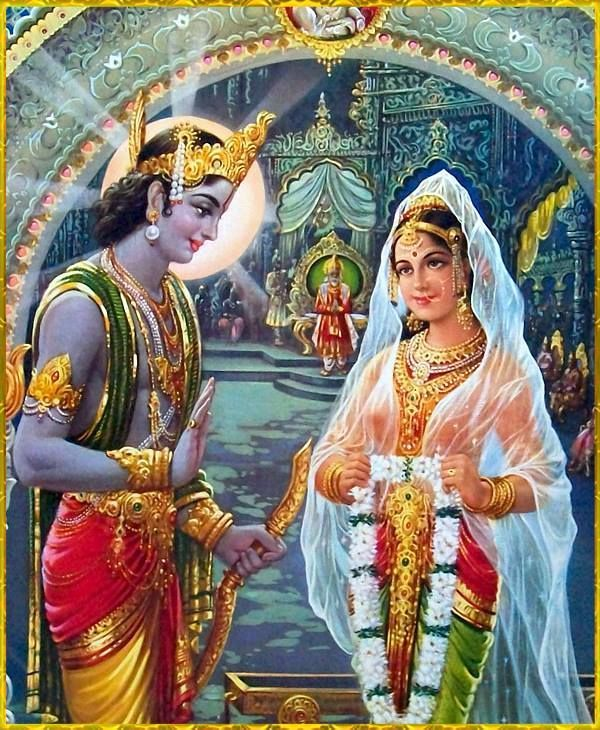 Image result for lord rama