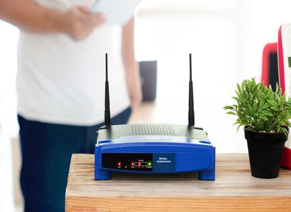 Wifi Bundle is high speed service and cable