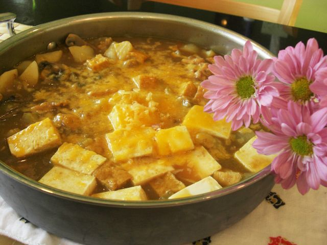 Curry nabe recipe japanese recipes recipes in case i ever cook curry nabe recipe japanese recipes forumfinder Choice Image