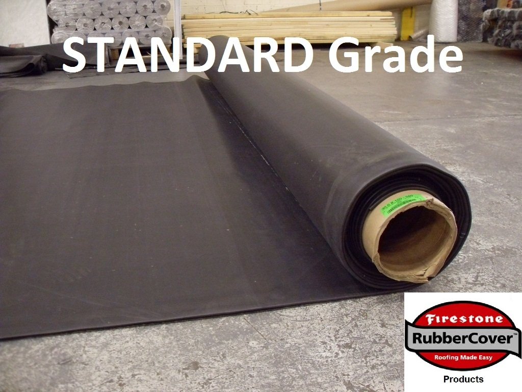 Pin On Firestone Epdm Rubber Roofing