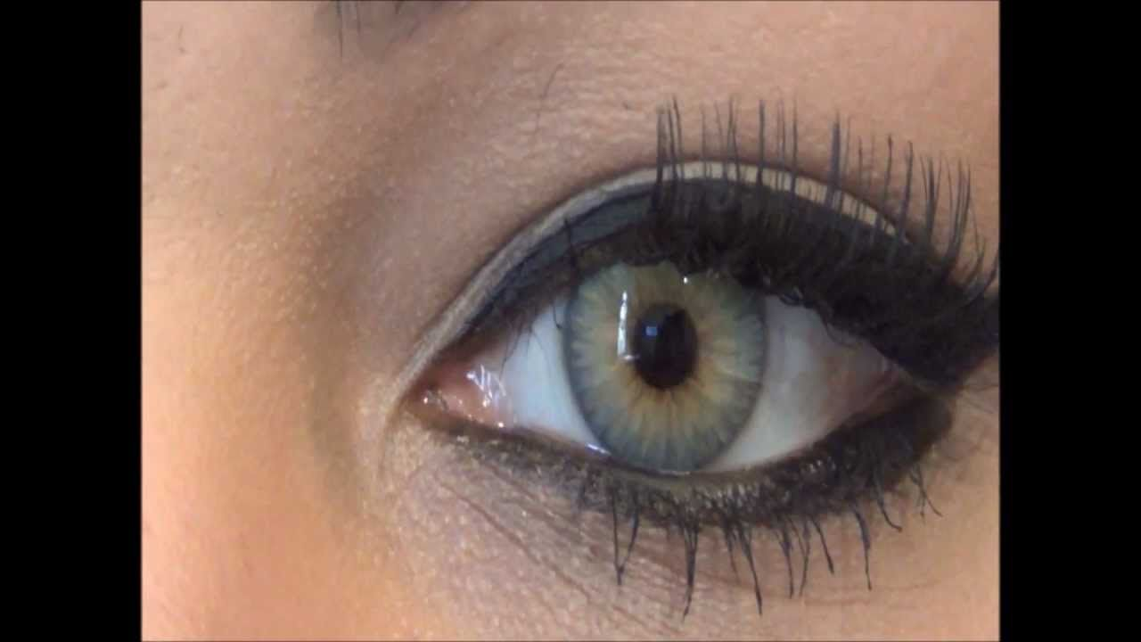 Fxeyes lime green indoor lighting green colored contacts
