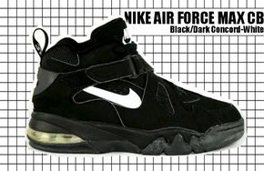 22b886be18e7 Nike Air force Max CB