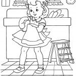 adorable coloring pages