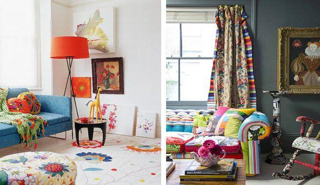 Decoracion hippie buscar con google decoracion de for Decoracion hogar hippie