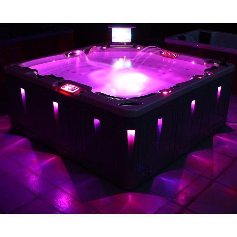 Sell Outdoor Jacuzzi Bathtub / Hot Tub / SPA - Foshan Talent SPA ...