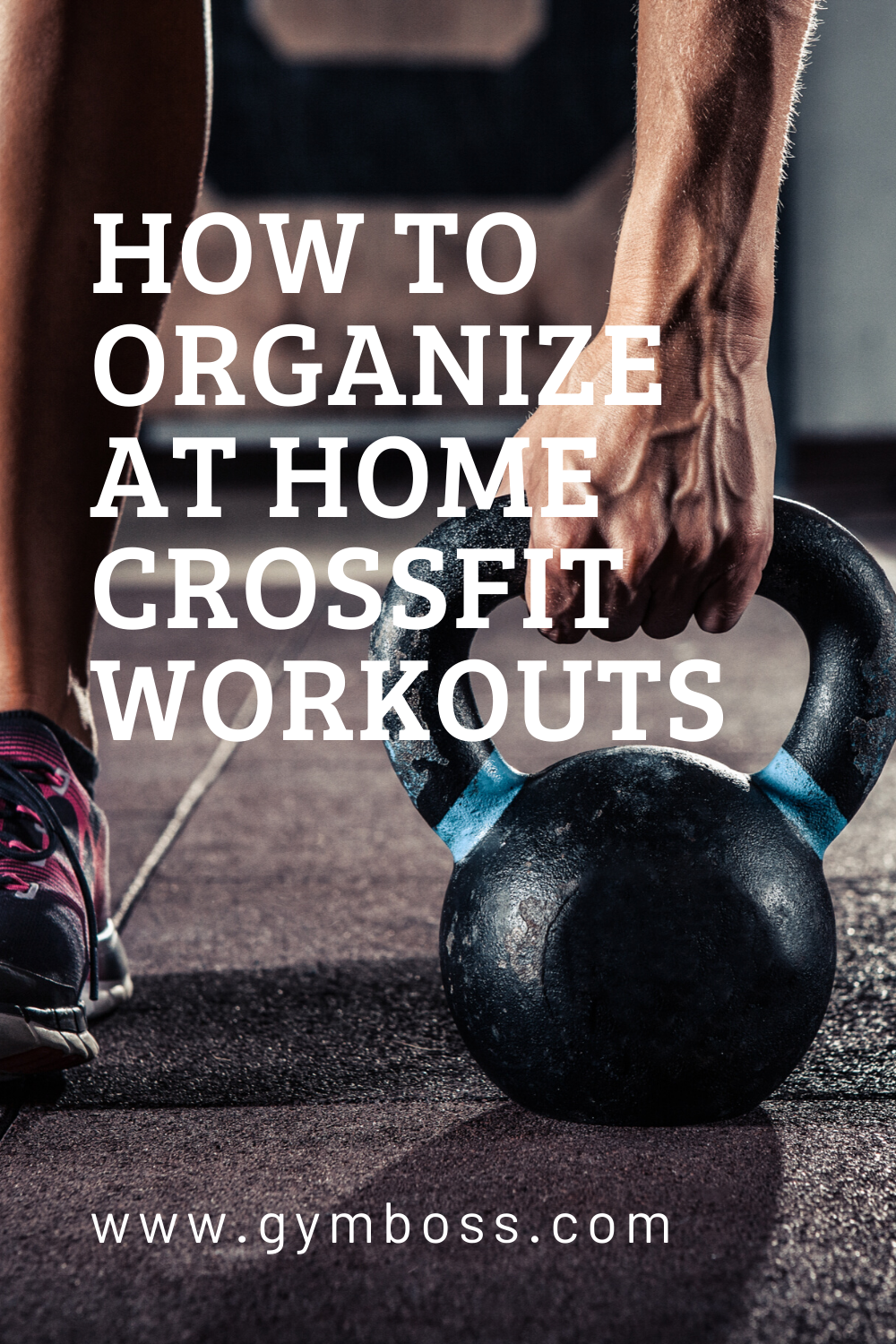 Organizing Your Own At Home Crossfit Workouts Crossfit Workouts Dumbell Workout Workout