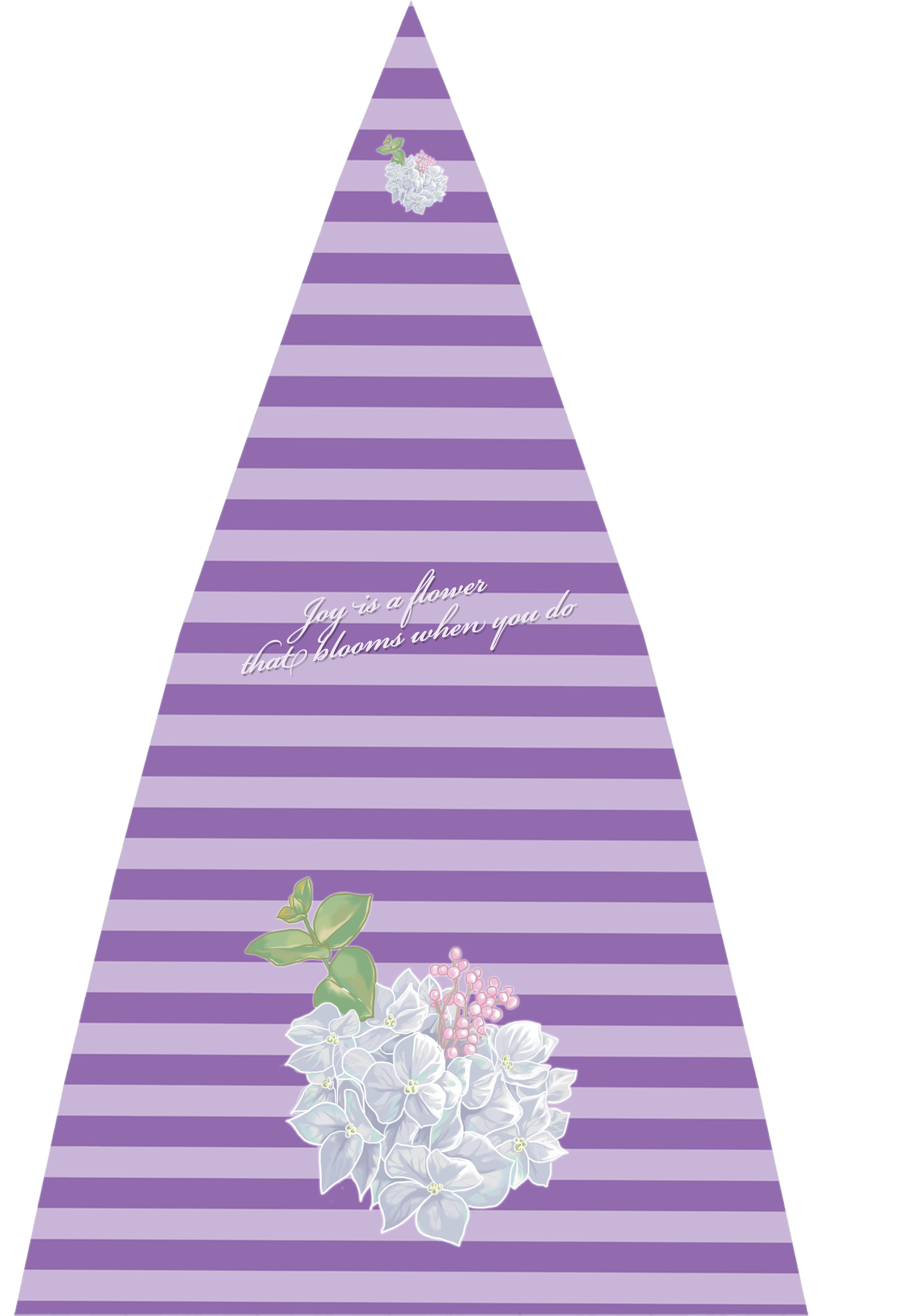 striped umbrella, flower umbrella , new design